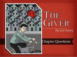 best lois lowry activities images lois lowry  the giver essay questions the giver novel questions quizzes and activities
