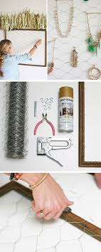 apartment diy decorating. Diy Jewelry Organizer Click Pic For 25 Small Apartment Decorating
