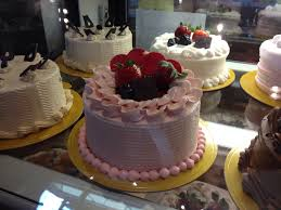 Shilla Bakery Cakes Desserts Cake Bakery