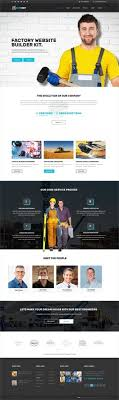 Construction Website Templates Stunning Trucking And Transportation Companies Wordpress Or Website Template