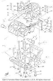 Yamaha banshee wiring diagram lincoln mark viii stereo factory