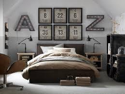 Bedroom: Mens Bedroom Decor Inspirational 60 Men 39 S Bedroom Ideas  Masculine Interior Design Inspiration