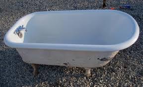 attractive crane bathtubs 3 claw foot bathtub athleticsulstercom