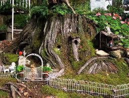 how to build a fairy garden. How Do I Make A Fairy Garden To Build F