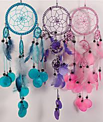 Dream Catchers For Sale Uk Dream catcher with capis shell mixed colours Windchimes Mobiles 1