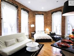 Theater District Apartment Rental Luxury Studio Near Empire State - Nyc luxury studio apartments