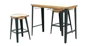 modern pub table. Modern Pub Table Bistro Bar Set Style Dining And Contemporary Furniture Elegant Long . L