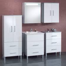 Badezimmer Schrank Vicco Badschrank Rayk Weiß Midischrank Real
