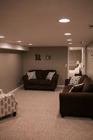 Finish Basement Design Magnificent Basement Remodeling Services In Derby KS Pinnacle Homes