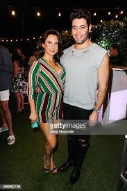 Victoria Svyazeva and Jacob Zucker with Quintessentially Lifestyle ...