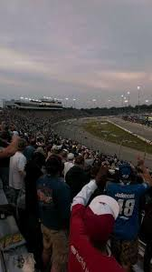 Photos At Richmond International Raceway