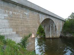 Maybe you would like to learn more about one of these? Canal Lake Bridge Hole In The Wall Bridge Historicbridges Org