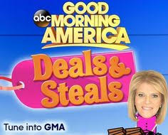 today s gma deals and steals 2 12 15 show featured big s on hot