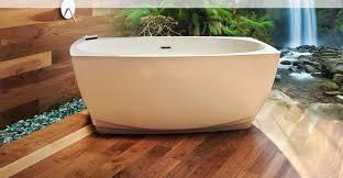 bainultra air jets bath freestanding bathtub theutic baths and complementary s