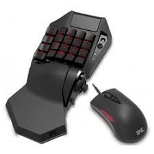 «Игровая Мышь и Кейпад <b>Hori</b> T.A.C. Pro Type M2 (PS4-119E ...