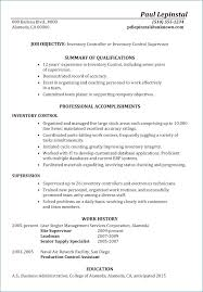 Simple Resume Examples Resume Example