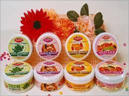 KAMILL Fruit, Bridal Glow, Sandal, Neem/Antipimple - KAMILL Fruit ...