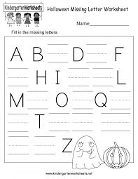 Esl Halloween Worksheets Kindergarten Counting Safety Printable ...