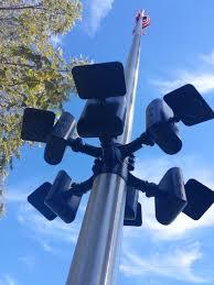 Solar Spot Lights For Flag Pole Commercial Flag Pole Lights Bigit Karikaturize Com
