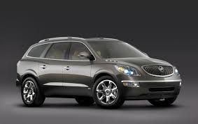 buick enclave 2008 white. picture of 2008 buick enclave gallery_worthy white