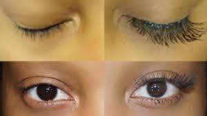 diy eyelash extensions