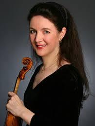 Kerry McDermott, Violin