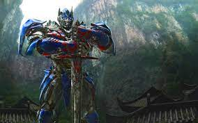 Transformers HD Wallpapers ...