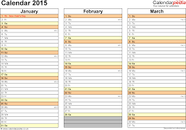 editable monthly calendar 2015 calendar 2015 uk 16 free printable word templates