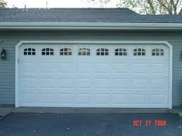garage door fl