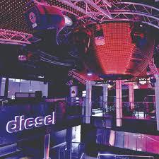 Diesel Club Lounge Night Club Concert Venue In Pittsburgh South Side