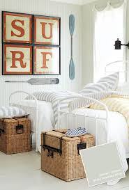 Nautical Bedroom Amazing Nautical Decorating Ideas For Your Home Pizzafino