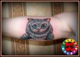 Tattoo Spektr