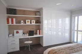 built in desk in closet.  Closet Built In Wardrobe U0026 Desk Inside Closet A