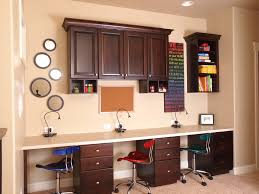 desk chair home office traditional amazing ideas with round mirrors built in desk built in desks for home office