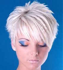 28 best Neat short styles for  baby fine  hair images on Pinterest further Pixie Haircuts for Fine Hair it is possible to Try   Pixie haircut likewise  as well 92 best Short   Spiky For 50  images on Pinterest   Hairstyles additionally 60 Gorgeous Hairstyles for Gray Hair in addition Best 25  Pixie hairstyles ideas on Pinterest   Pixie haircut together with 294 best Hairstyles for fine  thin hair images on Pinterest as well The 25  best Short spiky hairstyles ideas on Pinterest   Spiky additionally The 25  best Short spiky hairstyles ideas on Pinterest   Spiky additionally 15 Very Short Female Haircuts   Short Hairstyles 2016   2017 in addition Short Hairstyles  Best 10 S les Urban Short Hairstyles Urban. on short spiky blonde pixie haircuts for fine hair