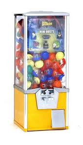 Toy Capsule Vending Machine Inspiration 48 Toy Capsule Vending Machine Gumball Machine Warehouse