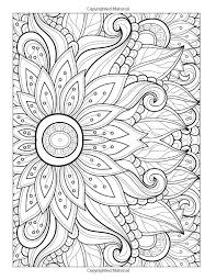 Small Picture Flower Page Printable Coloring Sheets Flower Coloring Pages 2