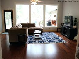 rugs for brown couches sofa tan walls black coffee table and center so i just threw rugs for brown couches what color rug