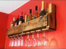 pallet wine glass rack. Wonderful Pallet Wine BottleGlass Rack For Pallet Glass T