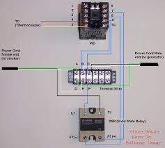 ssr pid wiring help homebrewtalk com beer, wine, mead, & cider ssr 150 wiring diagram Ssr Wiring Diagram #22