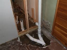 basement bathroom systems. Inspiring Basement Bathroom Systems With Plumbing E