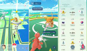 Viettel tung gói 3G Pokemon GO 10000 đồng một tháng - Fptshop.com.vn