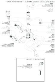 delta monitor shower faucet repair delta parts diagram large size of valve parts diagram replacement delta