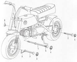 Please note that there are some parts that are no longer available made by for honda and sometimes you just need to spend a lot of time checking out the