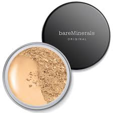 Bareminerals Original Foundation Colour Chart Bareminerals Original Foundation Reviews Photos