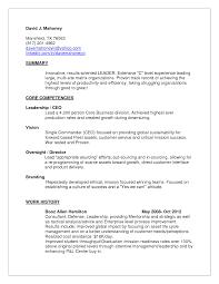 Customer Officer Resume