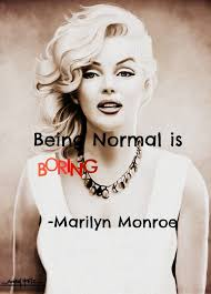 Marilyn Monroe Quote About Beauty Best of Marilyn Monroe Says Beauty On The Spot