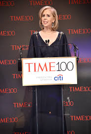 Editor Nancy Gibbs To Leave Time After 32 Years | Time