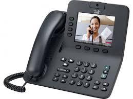 IP видеотелефон Cisco CP-8945 цена, купить