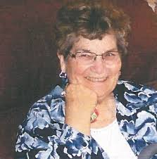 Joan Richards Obituary - Emo, Ontario | Northridge Funeral Home Ltd.